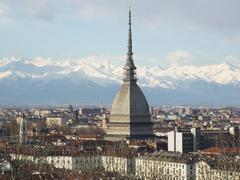 Stock Photo of Turin, Italy