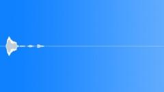 Steel Hide Tone Sound Effect