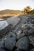 Airlie Beach, Queensland - stock photo