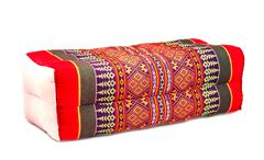 Rectangle pillow Stock Photos