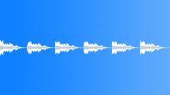 Lyhyt pistot Versio 4 Äänitehoste