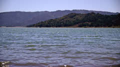 Tranquil Lake HD Stock Footage