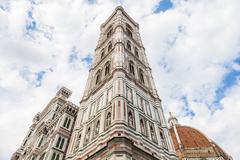 Duomo di firenze Stock Photos