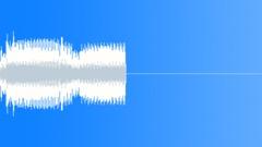 Long Error Buzzer 2 Sound Effect