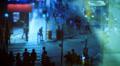 Crowded Street IV HD Footage