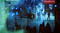 Crowded Street V HD Footage