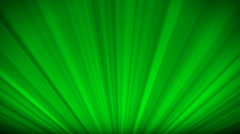 Footlights Green Abstract Background Loop 1 - stock footage