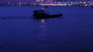 Stock Video Footage of Hong Kong Harbour