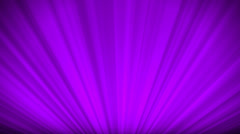 Footlights Purple Abstract Background Loop 2 - stock footage