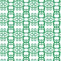 Stock Illustration of seamless curl pattern