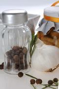 Aroma, aromatic, background, bay, bowl, ceramic, closeup, cook, Stock Photos