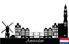 Amsterdam Piirros