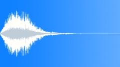 Short Teleport Spell Sound Effect