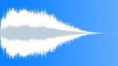 Iron Body Spell Sound Effect