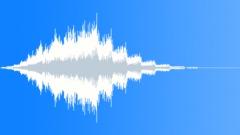Powerful Magic Transformation - sound effect