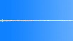 Bathroom room tone (loopable) Sound Effect