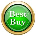 Stock Illustration of best buy icon