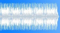 Desert rain (F# minor 90bpm 4:4) - stock music