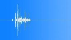 Scraper - sound effect