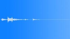 Home door, open 04 - sound effect