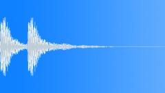 Spaceship Danger Urgent Horn 5 - sound effect