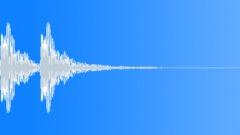 Spaceship Danger Urgent Horn 7 - sound effect