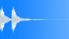 Spaceship Danger Urgent Horn 10 - sound effect