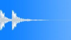 Spaceship Danger Urgent Horn 4 - sound effect