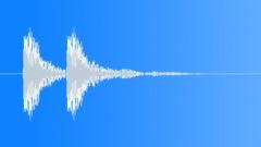 Spaceship Danger Urgent Horn 11 - sound effect