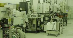 Scientific Engineering 02 4K - stock footage