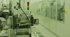 Scientific Engineering 03 4K - stock footage