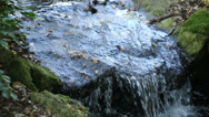 Stock Video Footage of Stream of Water