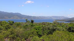 Lake Arenal, Costa Rica Stock Footage