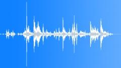 Hand well winch Sound Effect