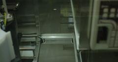 Scientific Engineering 24 4K - stock footage