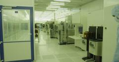 Scientific Engineering 20 4K - stock footage
