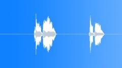 Pea Brain Male Voice - sound effect
