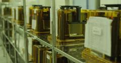 Scientific Engineering 29 4K - stock footage