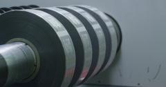 Scientific Engineering 40 4K - stock footage