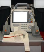 Defibrillaattori Kuvituskuvat