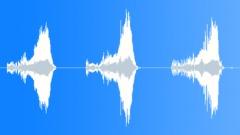 Weird wild animal voice - sound effect