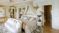Stock Photo of BAKU, AZERBAIJAN - JUNE 11: Ambassador suite of Jumeirah Bilgah