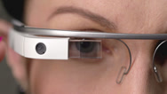 Stock Video Footage of Smart Eyewear