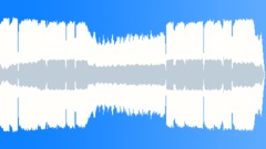 PROGRESSIVE TRANCE DANCE - Causing Desire Blue (ENERGETIC TECHNO PARTY) - stock music