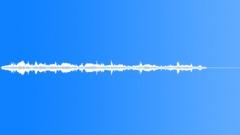 Fly buzz on window 04 Sound Effect