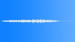 Fly buzz on window 06 Sound Effect