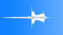 Jet Car Drag Strip Sound Effect