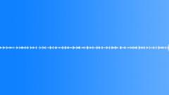 Meltwater putoaa nopeasti rummutus on peltikatto keväällä 5 Äänitehoste