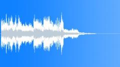 Futuro fantasy bonus - sound effect