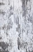 Old cracky white paint texture on wood Stock Photos